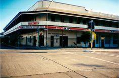 The West Darling Hotel, Broken Hill, NSW Australia