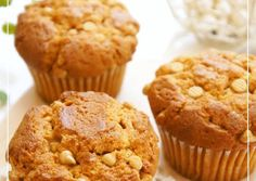 Caramel Muffins Recipe -  Yummy this dish is very delicous. Let's make Caramel Muffins in your home!