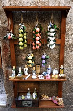 Soap shop in italy!