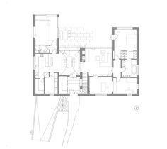 Gallery of Family Villa in Benešov / Atelier K2 - 19