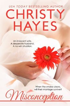 Misconception by Christy Hayes, http://www.amazon.com/dp/B00573Y948/ref=cm_sw_r_pi_dp_wF1nub0FTYTAE