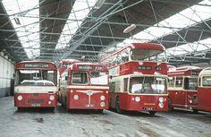 948,761 and 9. Biddulph garage.( Garage shared with PMT).