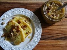 Black Walnut Orange Sauce Recipe #MadeFromHere