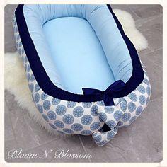Baby nest PLUS 0-24M sleeping pod babynest co by BloomBlossomBaby