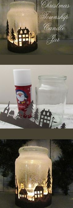 Diy Amazing and Quick Christmas Ideas 2