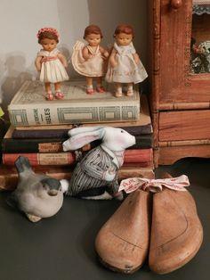 3 petites nouvelles,les poupées Ari 1950,1960 fabriquées en Allemagne. http://atelierlapoupee.canalblog.com/