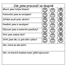 Skupinová výuka jako možnost rozvíjení kooperace žáků | Internetový magazín |= ZAKATEDROU.CZ =| Classroom Projects, Classroom Activities, School Projects, Child Teaching, Teaching Tips, Classroom Behavior, Classroom Management, Class Displays, Schools First