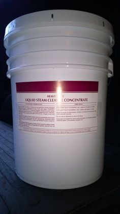 5 GAL STEAM CLEANER LIQUID CONCENTRATE ~ Heavy Duty ~ For Steam Cleaning ~ For Dip Tank Degreasing ~ Rinses Clean ~ Leaves rust-resistant, clean surface ready for painting. Dissolves grease, dirt, & oil from metal and concrete surfaces. (Not for use on aluminum or aluminum alloys.) Use in breweries, food packing plants, industrial plants, garages, oil companies, truck terminals, etc. Visit patriotchemicalcompany.com. Call 888-896-4827.