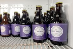 Is Now Selling Bottled Cold Brew—And It's Great | The Range: The Tucson Weekly's Daily Dispatch | Tucson Weekly
