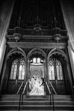 Church entrance. © HALFTONE studios www.halftonestudios.com