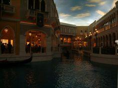 Venetian Resort & Casino en Las Vegas, NV