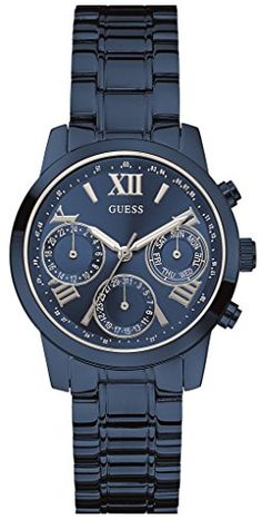GUESS LADIES F14 Women's watches W0448L5 -- For more information, visit image link.