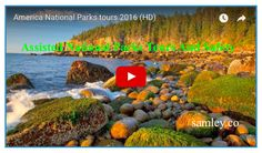 Assisted National Parks Tours And Safety | Samley.co  http://www.samley.co/assisted-national-parks-tours-and-safety/