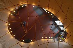 Film and Photo Shoot Locations in Austria: Mirror Ceiling, Filmcasino