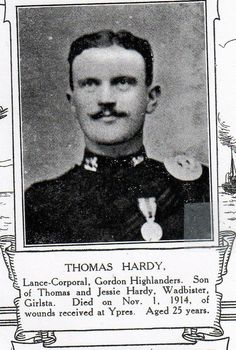 Lance Corporal, Highlanders, World War I, First World, Scotland, Military, History, Learning, World War One