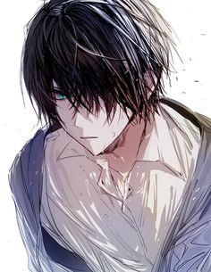 Anime Love, Cool Anime Guys, Cute Anime Boy, Anime Art Girl, Dibujos Anime Chibi, Chibi Anime, Anime Kawaii, Manga Anime, Handsome Anime