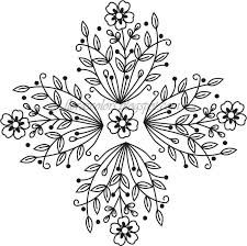 Image result for embroidery patterns flowers