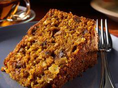 Cake Aux Raisins Secs, Meatloaf, Banana Bread, Vegan, Simple, Desserts, Pastel, Carrot, Meat Pies