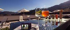 Urlaub im 4-Sterne Hotel in Fiss - Hotel Chesa Monte in Fiss Serfaus Ladis, Tirol