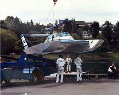 Atlas Van Lines with Bill Muncey