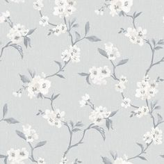 The wallpaper Dream - 6317 from Boråstapeter is a wallpaper with the dimensions x m. The wallpaper Dream - 6317 belongs to the popular wallpaper colle Grey Floral Wallpaper, Blue Wallpaper Iphone, Bird Wallpaper, Wallpaper Direct, Pattern Wallpaper, Original Wallpaper, Design Exterior, Small Space Interior Design, Paper Light