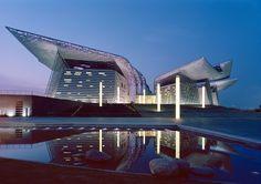 architecture china - Cerca con Google