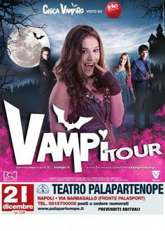 vampitour