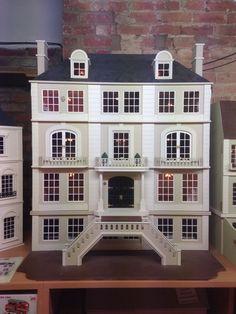 Stapleford Dolls House Barbaras Mouldings | eBay (jt-pic 1/2 see interior pinned alongside)