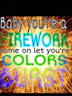 Katy Perry lyrics