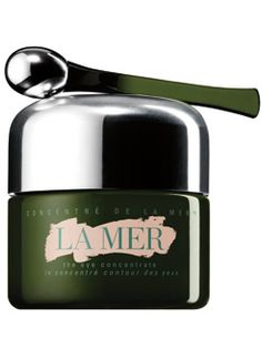 La Mer - The Eye Concentrate. Bye-bye eye wrinkles. Embrace the magic steal wand.