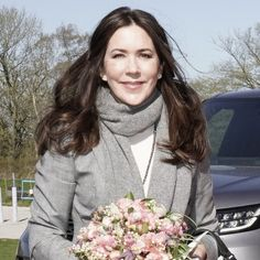 Crown Princess Mary Launches State of World Population Report 2021 — Royal Portraits Gallery Prince Frederick, Queen Margrethe Ii, World Population, Crown Princess Mary, Mary Elizabeth, Royal Fashion, Product Launch, Portraits, Gallery
