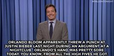 Jimmy Fallon Is The Guy
