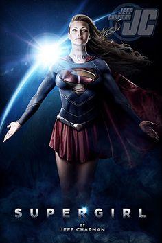Cô Gái Siêu Nhân: Phần 1 - Supergirl: Season 1 - 2015