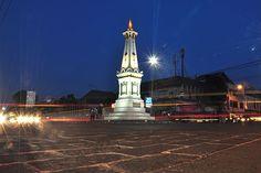 Mengunjungi Tengara Terpenting Kota Jogja Tugu Yogyakarta - bernardopaoli