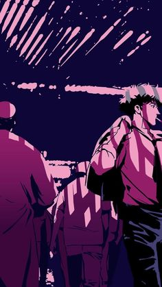 Awesome Cowboy Bebop iPhone Wallpapers - WallpaperAccess