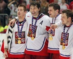 český hokej - Hledat Googlem