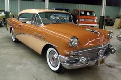 1956 Buick Special Riviera...Brought to you by agents at #HouseofInsurance in #EugeneOregon for #LowCostInsurance.