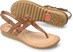 Womens Tira in New Camel (More colors available)