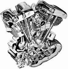 Grand opening sales on all aftermarket Harley Davidson parts.: The Harley Davidson Shovelhead FLH and FX models 1...
