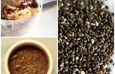 4 modi (deliziosi) per aggiungere i semi di chia alla tua dieta
