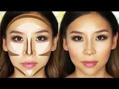 How to Finally Master Contouring in 4 Easy Steps | Fab Fashion Fix