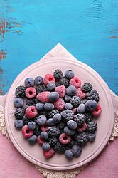 How Berries Can Boost The Immune System?