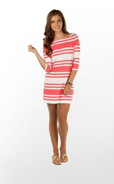 just bought this. love lily pulitzer. <3