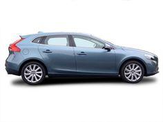 High Mileage Volvo V40 Hatchback D2 R Design Lux 5dr Car Leasing - #Permonth #BestLeaseDeals #Newbury #Berkshire #UK