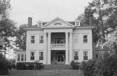 Black River Plantation  Georgetown, SC