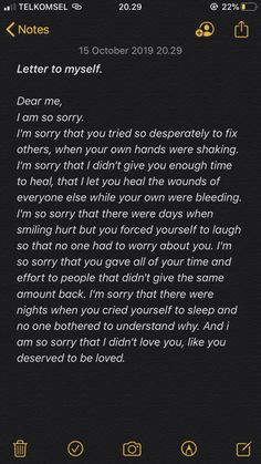 Deep Thought Quotes, Feeling Broken Quotes, Quotes Deep Feelings, Hurt Quotes, Real Quotes, Mood Quotes, Self Healing Quotes, Self Love Quotes, Message Quotes