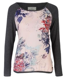 Fearne Top - Lady Melia Summer Collection, Diesel, Spring Summer, Lady, Long Sleeve, Sleeves, Mens Tops, T Shirt, Fashion