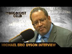 Michael Eric Dyson Dishes On Celebrities Engaging with Trump, Facing Trump In Office & His New Book - YouTube