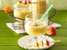 Gesundes Frühstück - der Fit-Start in den Tag! - power-smoothie  Rezept