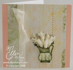flower-soft lilacs
